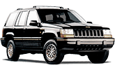 Каталог каяба JEEP GRAND CHEROKEE 4.0 4WD ZJ
