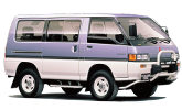 Каталог каяба DELICA STAR WAGON / 1989-1999