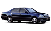 Каталог каяба CROWN MAJESTA S170 / 1999-2004